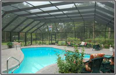 About Winter Garden Pool Screen Repair